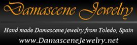DamasceneJewelry.net